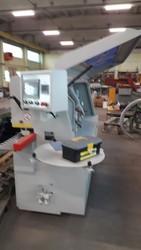 20-09-509 Aвтоматический кромкооблицовочный станок FZ-515