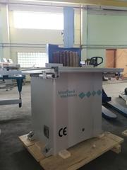 20-29-555 Щёточно-шлифовальный станок WOODLAND MACHINERY DTL-20A