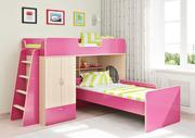 Кровать детская Легенда 3.4