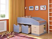 Кровать детская Легенда 8