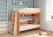 Кровать детская Легенда 10.1