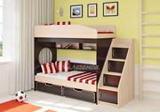 Кровать детская Легенда 10.3