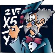 Математика для школьников и студентов