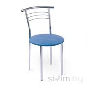 Металлический стул с полимерным покрытием Марко