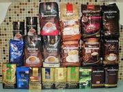 постоянно продаю немецкий кофе от 5, 5$ якобс долмаер гевалия лавация и
