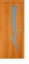 Межкомнатные двери МДФ С-2 21