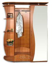 Шкаф комбинированный для прихожей Уют-5