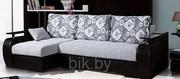 Угловой диван-кровать Талер ГМФ308.)