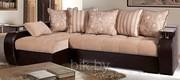 Угловой диван-кровать Монреаль ГМФ 306