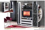 Шкафы комбинированные Фаворит 1 КМК 0373