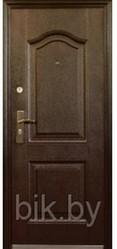 Входные металлические двери МАГНА МД-627
