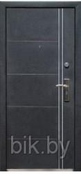 Входные металлические двери МАГНА МД-18