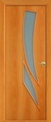 Межкомнатные двери МДФ С-02