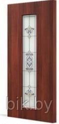 Межкомнатные двери МДФ С-021