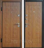 Рубеж ДМ -2 Металлические двери