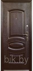 Входные металлические двери МАГНА M-001