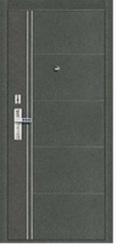 Двери металлические  Форпост