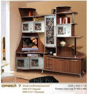Шкафы комбинированные Орфей-7 КМК 073