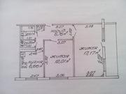 2-х комнатная на 1-комнатную квартиру