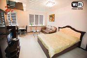 Самый центр г.Гомеля пр.Ленина 30 WI-FI квартира-студия