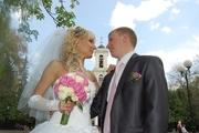 Организация свадебных торжеств в Гомеле.