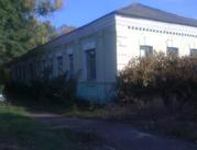 продажа (аренда) одноэтажное здание в п.Чкалово