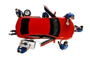 Ремонт и техническое обслуживание автомобилей