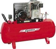 Поршневой компрессор СБ 4/С -270 АВ 850 5,  5 кВт б/у