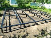 Свайно-винтовой Фундамент под ключ в Брагине