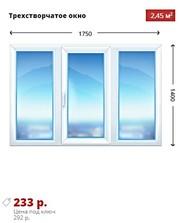 Успейте купить немецкие premium Окна дешево . Гомель и район