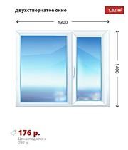 Успейте купить немецкие premium Окна дешево . Большевик