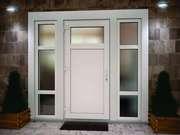 Двери Пвх установка в Гомеле