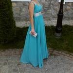 Вечернее платье размер 46