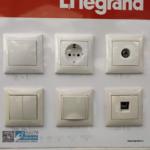 Продам Legrand Valena Classic (Розетки-выключптели)