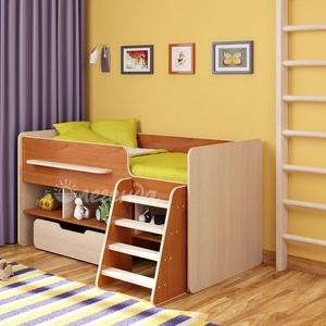 Кровать детская Легенда 6