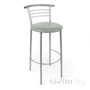 Высокий стул Марко хокер алюм