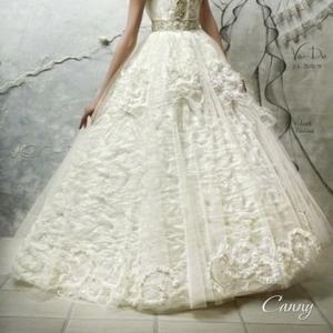 Свадебное платье Ver-de