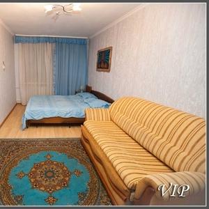 Квартира 1 ком. по суткам пр. Ленина WI-FI