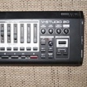 Аудио интерфейс Cakewalk V-Studio 20