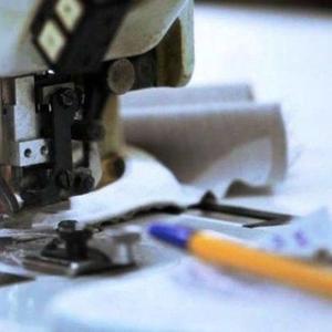 Прибыльное швейное производство (спецодежда)