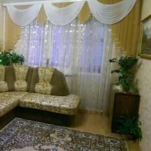 Продается 3 комнатная квартира с мебелью