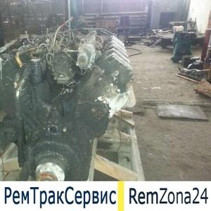 ремонт двигателя тмз-8421 (8423. 10,  8424)
