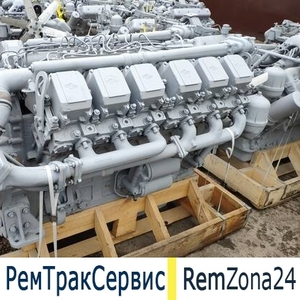 двигатель ямз-240пм2/нм2