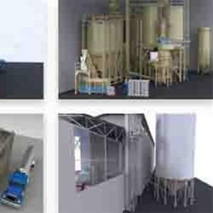 Строительство комбикормовых заводов от компании «CaRedi»
