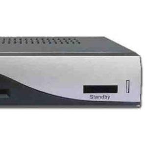 Спутниковый ресивер dreambox 500s