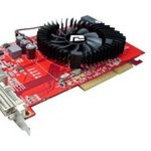 видеокарта AGP 3650