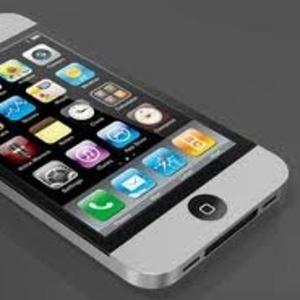 IPhone Apple 5