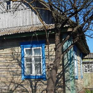 хороший дом в деревне Гряда ГОМЕЛЬСКОЙ ОБЛОСТИ житковичский р-н