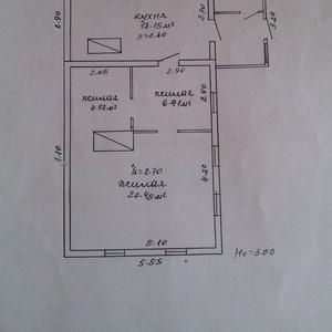 Продам дом,  г. Добруш,  ул. Гоголя,  дом 4. Цена 9 000 у.е. c торгом