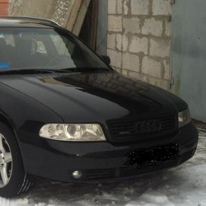 ауди А4 S4